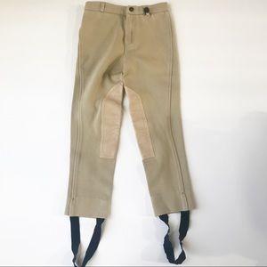 Dublin Cottons Equestrian Riding Pants Size 10